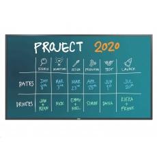 "NEC 75"" V754Q LCD IGB,3840x2160 (UHD),500cd,1200:1,24/7,2x DP, 3x HDMI,LAN,RS232,microSD, USB 2.0,3,5 jack"