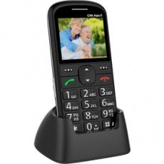 Mobilný telefón HALO 11 čierny CPA