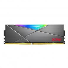 DIMM DDR4 16GB 3600MHz CL18 (KIT 1x 16GB) ADATA SPECTRIX D50, Single Color Box