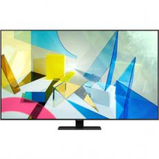 QLED televízor QE85Q80T QLED ULTRA HD LCD TV SAMSUNG