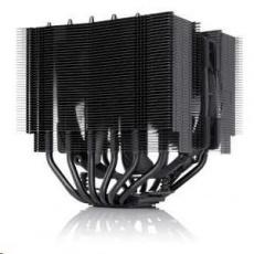 NOCTUA NH-D15S chromax.black - chladič procesoru