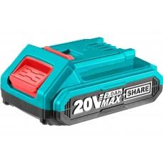 Total TFBLI2001E baterie akumulátorová 20V, Li-ion, 2000mAh