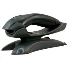 OPRAVENO - Honeywell 1202g Voyager BT, USB, černá + základna 1202g-2USB-5
