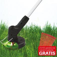 Hammersmith Bionic Trimmer - Krásný trávník bez námahy BAZAR/ROZBALENO