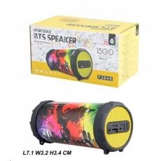 PLUS Bluetooth reproduktor Mini F2848 Party