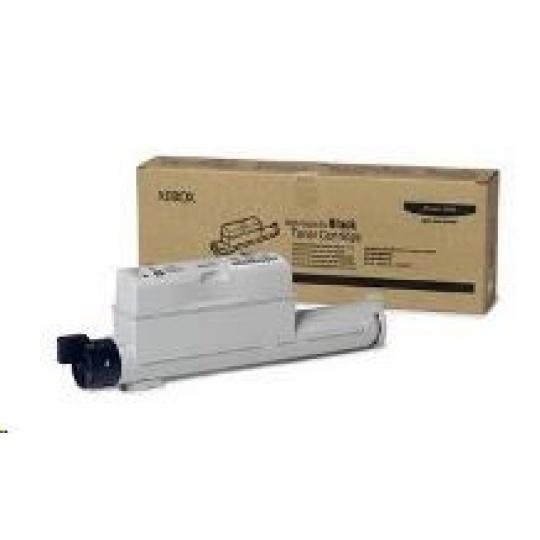 Xerox Inkoustový zásobník objemu 220ml Pigment BLACK pro 7142 Bowfin