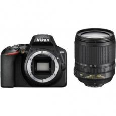 Digitálna zrkadlovka D3500 + 18-105mm NIKON