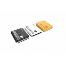 Kodak Printer Mini 3 Plus Retro Black