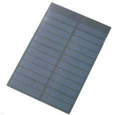 Polykrystalický solární panel Sygonix QUTQ6-15, 150 mA, 0.9 W, 6 V