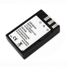 Doerr Akumulátor DDP-NEL9  (D63, NIK.EN-EL9(a) - 7,4 V/1000 mAh  - D40,60,3000,5000)