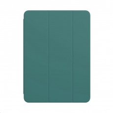 COTEetCI silikonový kryt se slotem na Apple Pencil pro Apple iPad Air 4 10.9 2020, zelená