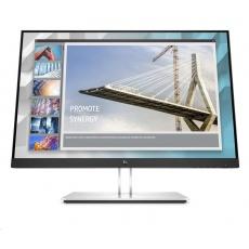 """Bazar-HP LCD E24i G4 24"""" 1920x1200, IPS w/LED micro-edge, jas 250 cd/m2,1000:1,5 ms g/g,VGA, DP 1.2,HDMI 1.4, 4x USB3.2"""