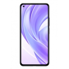 Xiaomi Mi 11 Lite 4G 6GB/128GB Boba Black