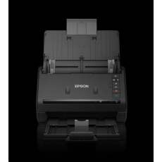 EPSON skener WorkForce ES-500WII, A4, 600x600dpi, 35 str/min, 30 bits Color Depth, USB 3.0, Wireless LAN