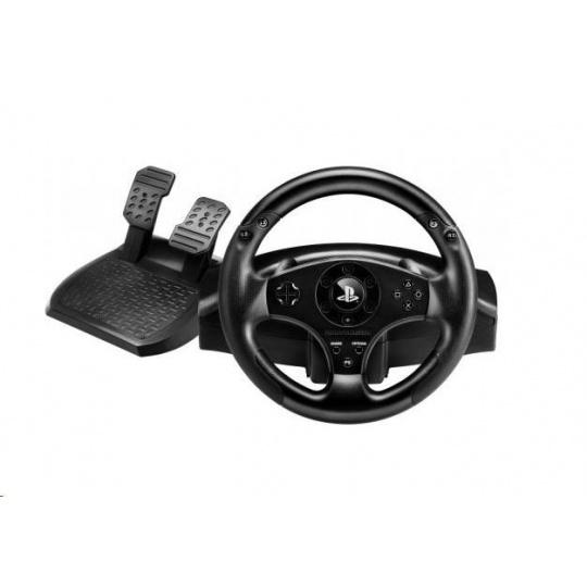 Thrustmaster Sada volantu a pedálů T80 pro PS4 a PS3 (4160598)