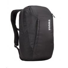 "THULE batoh Accent pro MacBook 15"", notebook 14"", 20 l, černá"