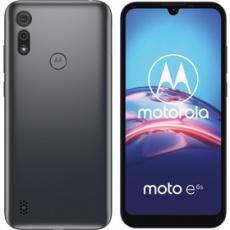 Mobilný telefón Moto E6s Plus 4/64 Meteor Grey MOTOROLA