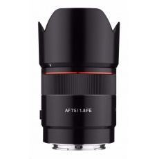 Samyang AF 75mm f/1.8 Sony FE