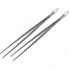Príslušenstvo ku grilu LT5028 gril.pinzeta 2ks 30cm BBQ LAMART