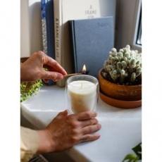 Vonné sviečky voskové Escential Orchid Noir sviečka Maxxo