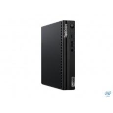 LENOVO PC ThinkCentre M70q Tiny Pentium G6400T@3.6GHz,4GB,128SSD,HD630,DP,6xUSB,Bez OS,3r on-site