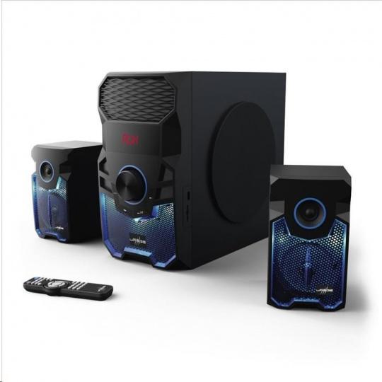Hama uRage gamingový sound systém SoundZ 2.1 Revolution