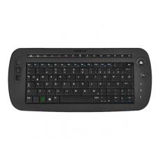 SPEED LINK klávesnice SL-6495-RBK-US COMET Trackball Media Keyboard, US
