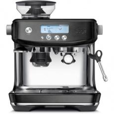 Automatický kávovar SES878BST pákové espresso SAGE