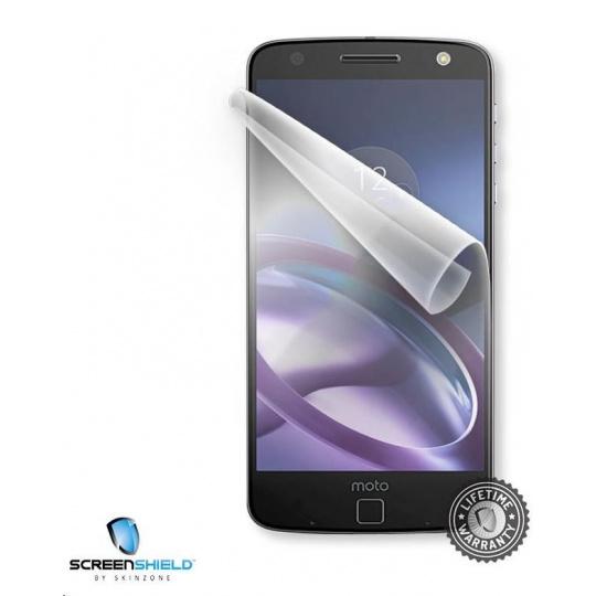 Screenshield fólie na displej pro MOTOROLA Moto Z XT1650-03