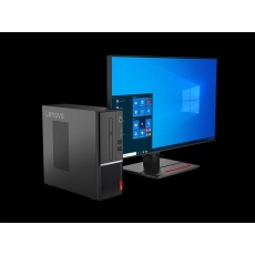 LENOVO PC V55t-15ARE - Ryzen 5 4600G,8GB,256SSD,DVD-RW,HDMI,VGA,kl.+mys,Win10P,3r on-site