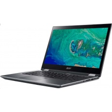 ACER NTB Spin 3 (SP313-51N-58CR) - Windows 10 Home - Intel® Core™ i5-1135G7 - 8 GB Memory LPDDR4 On Board + N/A - 512GB