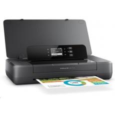 HP Officejet 200 Mobile Printer (A4, 10 ppm, USB, Wi-Fi)