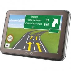 GPS navigácia Spirit 7100 EU 44 Lifetime MIO