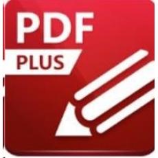 PDF-XChange Editor 9 Plus - 10 uživatelů, 20 PC + Enhanced OCR/M1Y
