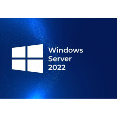HPE Microsoft Windows Server 2022 CAL 50 User