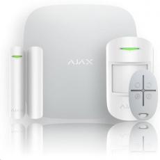 Bazar - Ajax StarterKit Plus white (13540) - Rozbaleno