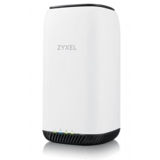 Zyxel NR5101 5G 4G Indoor Router, wireless AX (wifi 6), slot na SIM, 2x gigabit RJ45