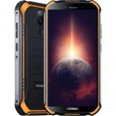 Mobilný telefón S40 PRO 5,45'' 4/64GB Orange DOOGEE