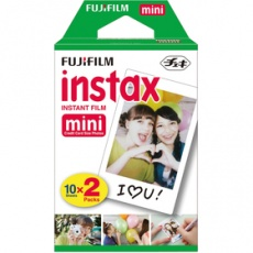Foto/Video príslušenstvo INSTAX MINI film 10ksx2pack FUJIFILM
