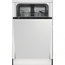 Vstavaná umývačka riadu DIS 35020 umývačka riadu BEKO