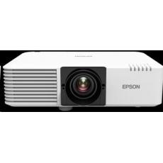 EPSON projektor EB-L520U, 1920x1200, 5200ANSI, HDMI, VGA,LAN, 20.000h ECO životnost lampy, REPRO 10W, 3 ROKY ZÁRUKA