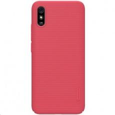 Nillkin Super Frosted Shield pro Xiaomi Redmi 9A Bright Red