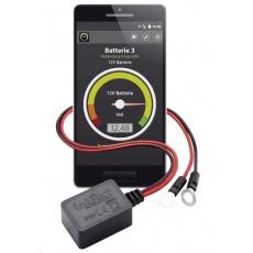 CONRAD Bluetooth hlídání autobaterie intact Gl10, 6 - 24 V