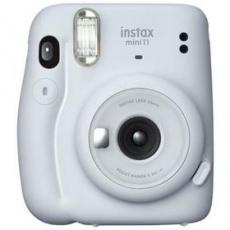 Fotoaparát digitálny INSTAX MINI 11 ICE WHITE + 10 SHOTS