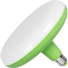 LED lampa RFC 003 LED zdroj 18W Zelený WW RETLUX