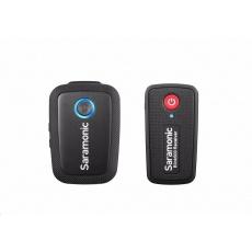 Saramonic Blink 500 B1 (TX+RX) - klopový mikrofon  - POŠKOZENÝ OBAL