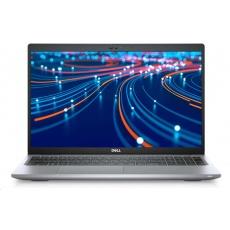 """DELL NTB Latitude 5520 i7-1185G7/16GB/512GB SSD/15.6""""FHD/IrisXe/ThBlt&FgrPr&SmtCd/IRCam//WLAN+BT/Backlit/W10P/3YProSup"""