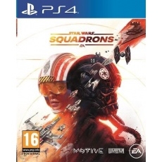 PS4 hra Star Wars: Squadrons