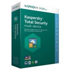 Kaspersky Endpoint Cloud 10-14 Workstation / FileServer; 20-28 Mobile 1 year Obnova - elektronická licence
