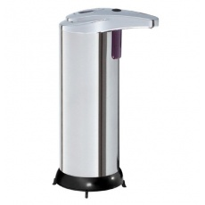 HiMAXX senzorový dávkovač mýdla 250ml, nerez